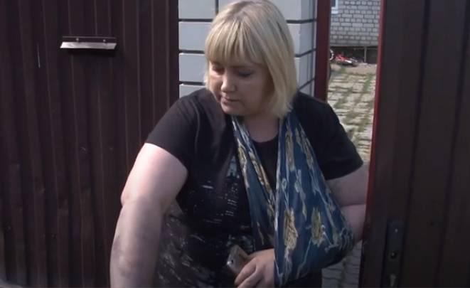 В Брянске супружеская пара рассказала о зверствах соседей-цыган