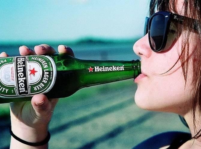 В Брянске продавцу павильона светит уголовка за продажу пива 17-летней девушке