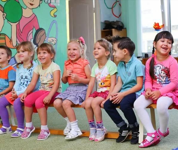 В Жуковском районе открылись дежурные группы в детсадах