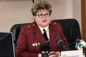 «Езжу в маршрутках»: Трапезникова заявила об использовании общественного транспорта