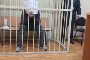 В Брянске суд отправил подполковника Алексея Сабадашева в СИЗО
