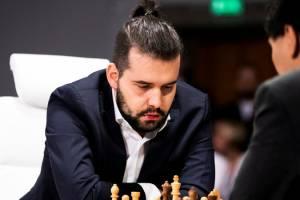 Брянец Ян Непомнящий поборется за шахматную корону