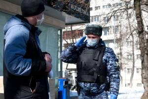 Брянщина вошла в ТОП-3 по числу «коронавирусных» штрафов