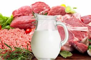 В Сербию, Польшу и Монголию отправили 450 тонн брянской животноводческой продукции