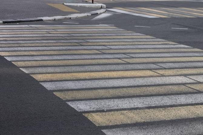 В Брянске на Литейной автобус сбил 67-летнего пешехода