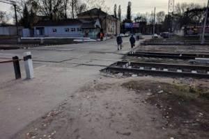 В Брянске отказались строить путепровод на улице Почтовой