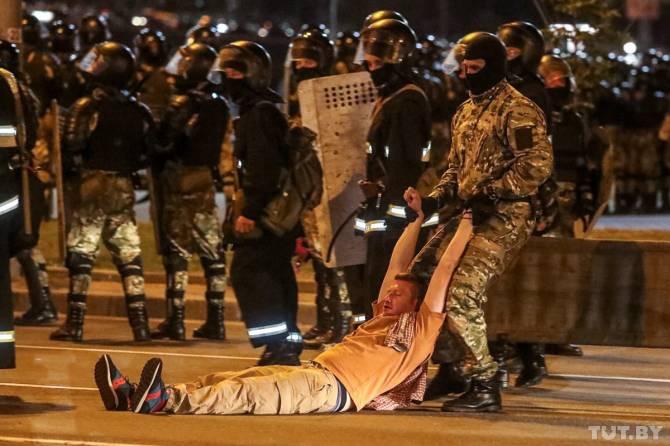 Брянские коммунисты боятся нового «майдана» в Белоруссии