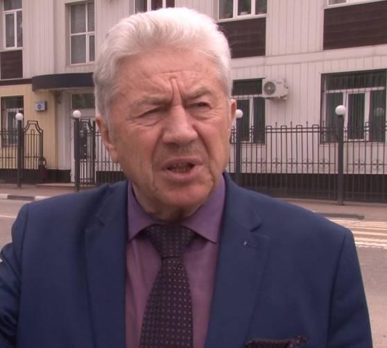 Дело экс-председателя брянского ЖКХ Гинькина назвали политическим