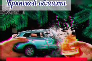 Брянцам предложили принять участие в новогоднем флешмобе безопасности