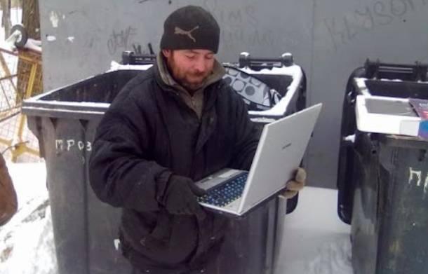 Деанонимизирован автор телеграмм-канала «Брянский скиталец»