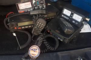 «Как слышно, прием»: Брянскому отряду «Лиза Алерт» подарили радиостанции