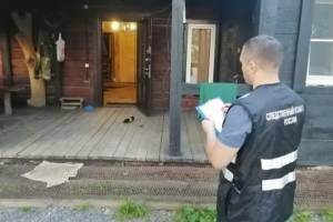 Пьяный брянец убил подругу ножом в грудь