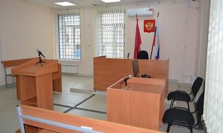 В Рогнедино мировой судебный участок увеличился втрое