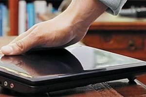 В Жуковке уголовник украл ноутбук у знакомой девушки