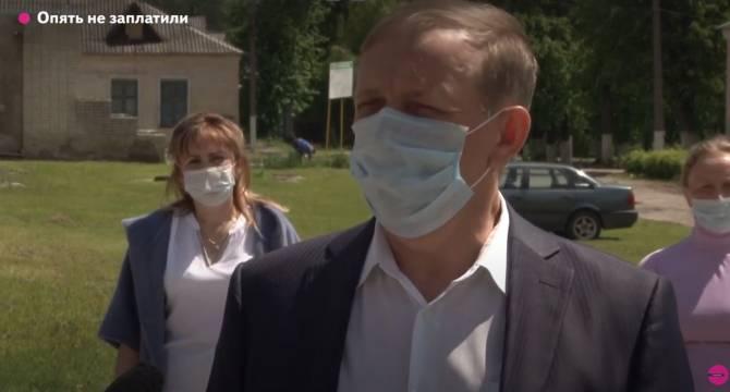Брянские врачи и медсестры не получили «коронавирусные» выплаты