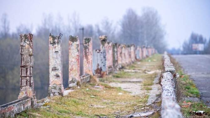 Жителям Брянска расскажут о мистических тайнах Черного моста
