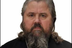 В Брянске умер схииеромонах Свенского монастыря Платон