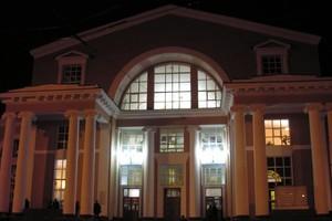 В Брянске на железнодорожном вокзале пройдет ночь искусств