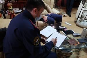 Против брянского депутата завели дело за секс с маленькой девочкой