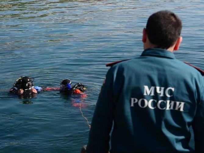 В Брянске на карьере за Мясокомбинатом утонула девочка