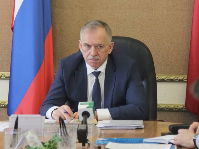 Директором Дворца единоборств станет бывший замгубернатора Брянской области