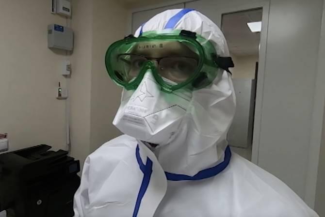 Тотальный локдаун из-за коронавируса вводят в Брянской области