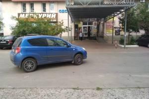 Сбитая в Брянске пенсионерка переходила дорогу в неположенном месте