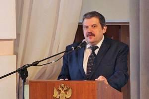 Брянский чиновник Потворов испугался журналистов «Городского»