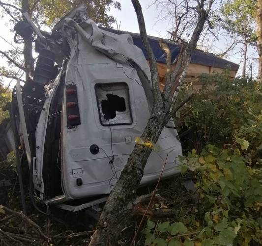 В Жуковке осудят водителя за пьяное ДТП