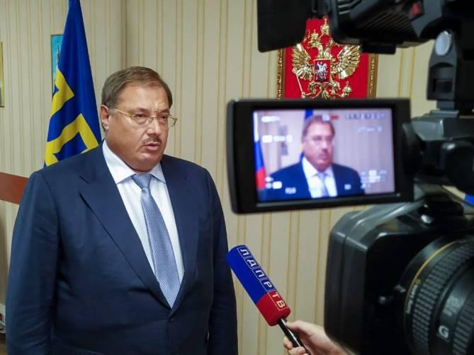 Брянский депутат Борис Пайкин предложил освободить малоимущих от подоходного налога