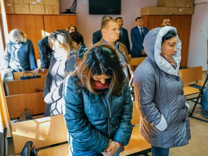 В Брянске экс-чиновница Клименко получила 3,5 года за взятки на ЕГЭ