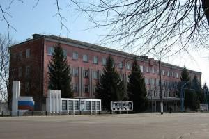 В мэрии Новозыбкова решили заменить окна