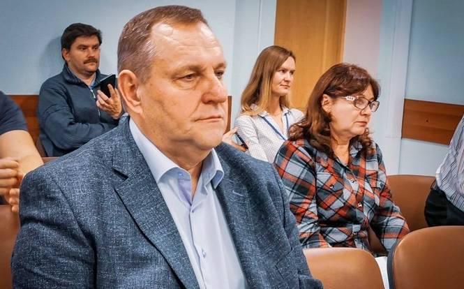 Тульский суд оставил закрытым брянский ТРЦ «Тимошковых»