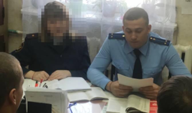 Размахивавший пистолетом сотрудник брянской прокуратуры уволился