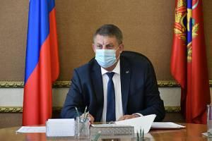 Брянский губернатор предложил снизить плату за электричество