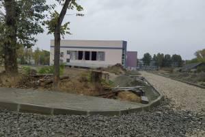 «Памятник похороненным обещаниям»: брянцы о бассейне на Металлурге