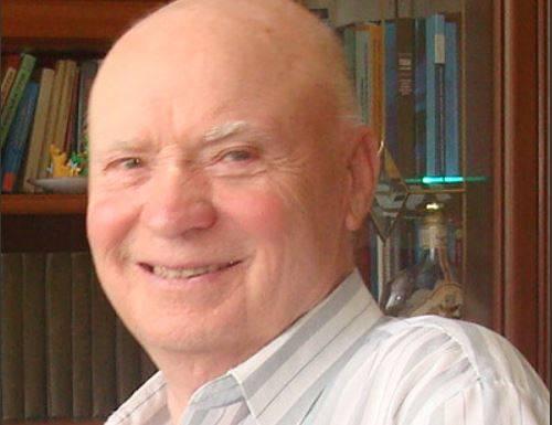 В Брянске скончался преподаватель и философ Валерий Шаров