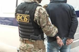 В Брянске подполковник полиции попался на крупной взятке