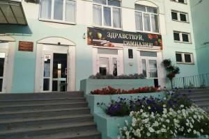 Прокуратура проверит массовое отравление в брянской гимназии №3
