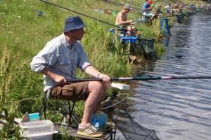 На озере Орлик пройдет чемпионат Брянской области по рыбной ловле