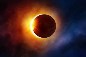 Брянцы смогут понаблюдать за солнечным затмением