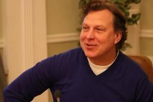 Главным режиссером брянского ТЮЗа стал Юрий Пахомов