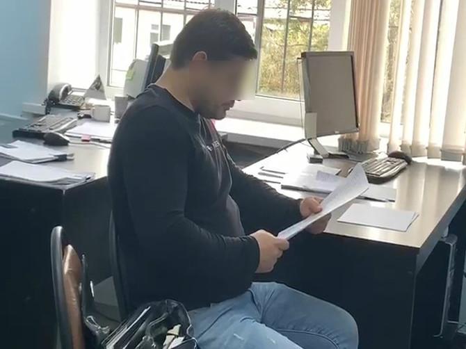 Лжебанкиры из Самары развели брянцев на 290 тысяч рублей