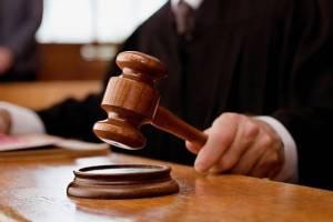 Брянца осудят за убийство на металлобазе