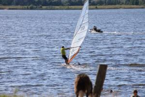 Брянская Балтика: Орлик и другие заменившие море пляжи