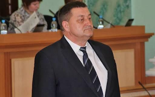 Попавший в ДТП сын брянского вице-губернатора трудится чиновником