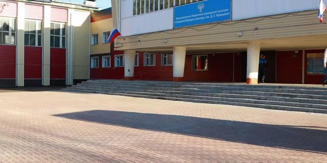 В Брянске из-за коронавируса отменили концерт и детские конкурсы