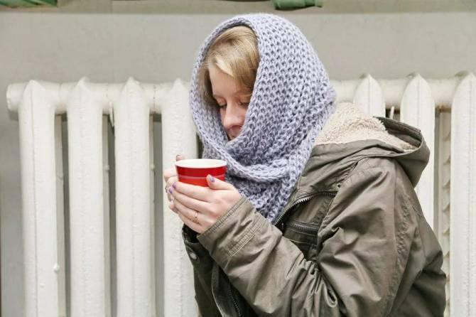 В Брянске назвали адреса домов, которые остались без тепла