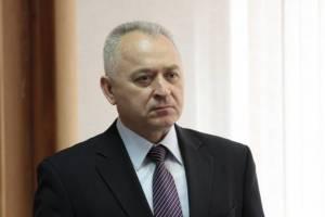 В Брянской области омбудсменом вновь стал Вячеслав Тулупов
