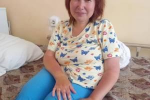 Инвалид из Карачева обратилась за помощью к президенту Путину
